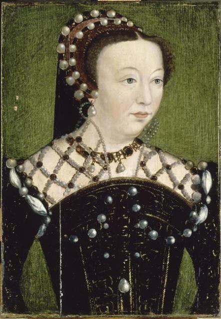 Catherine Dé Medici