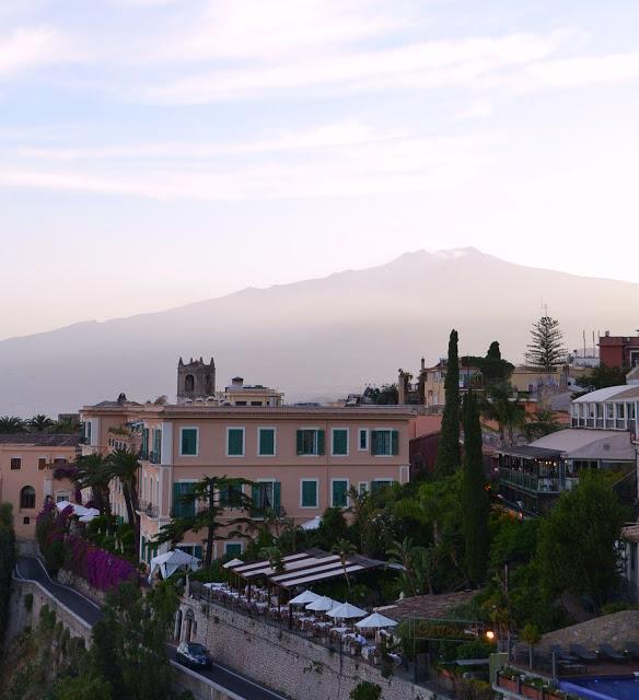 Hotel La Pensione Svizzera Taormina