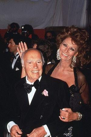 Carlo Ponti Sophia Loren