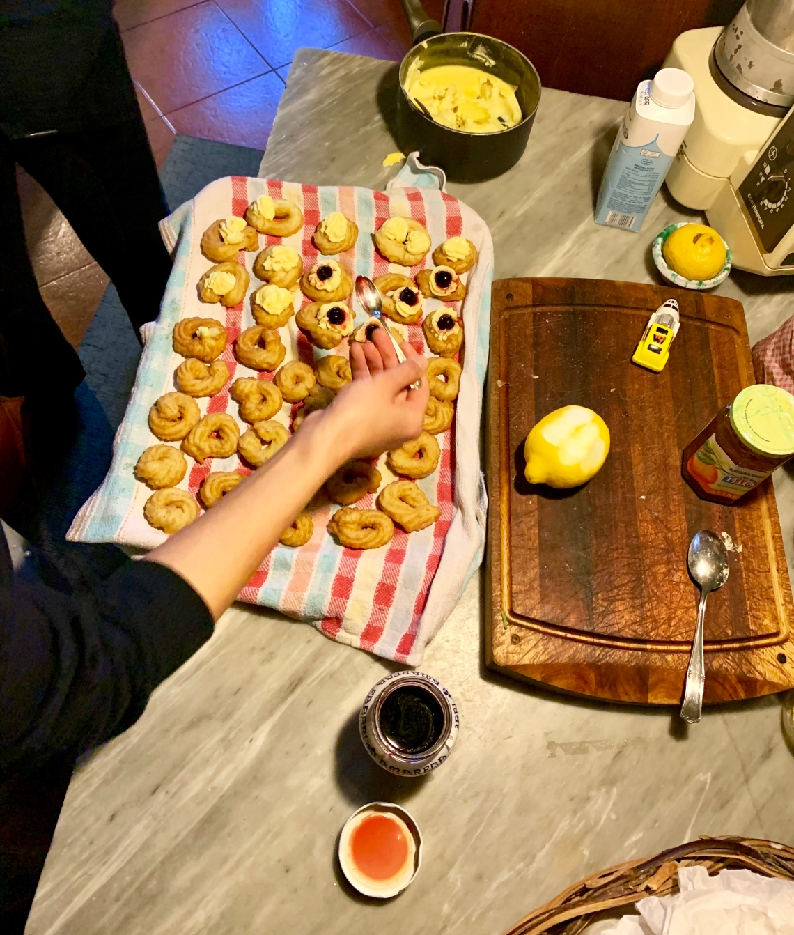 Puglia Tatlısı