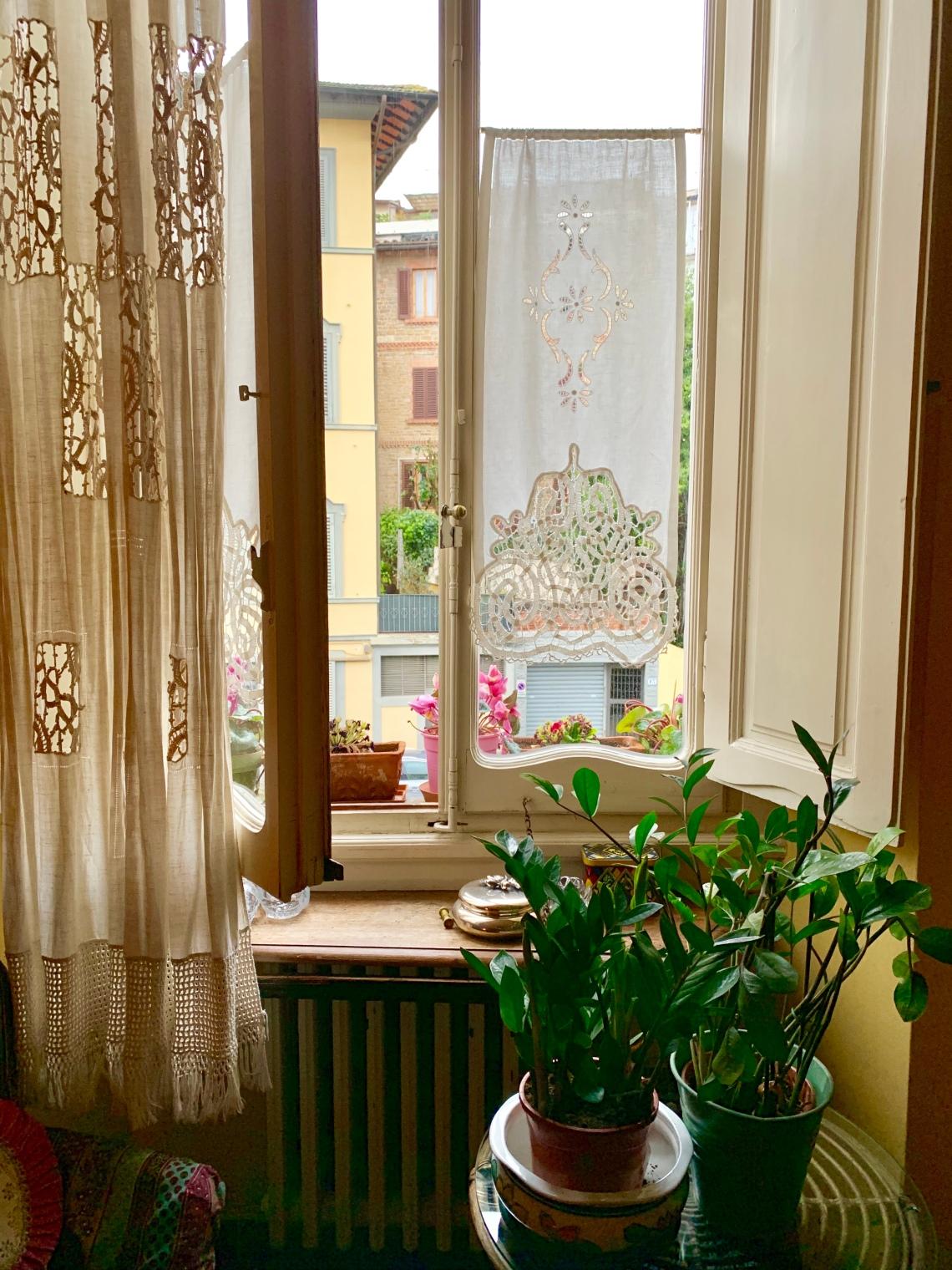 Toscana Stili Ev