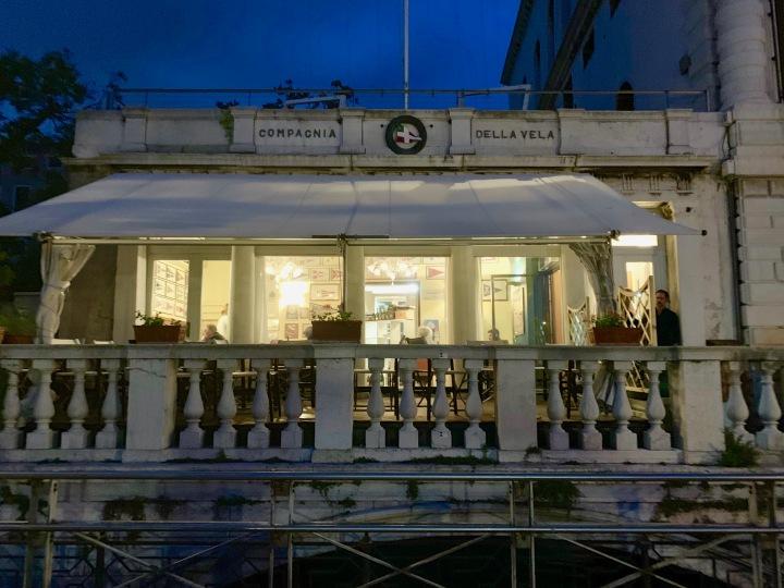 Venezia Compagnia Della Vela