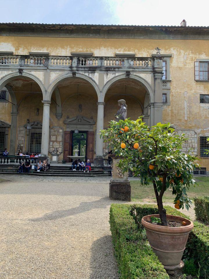Palazzo Corsini al Prato