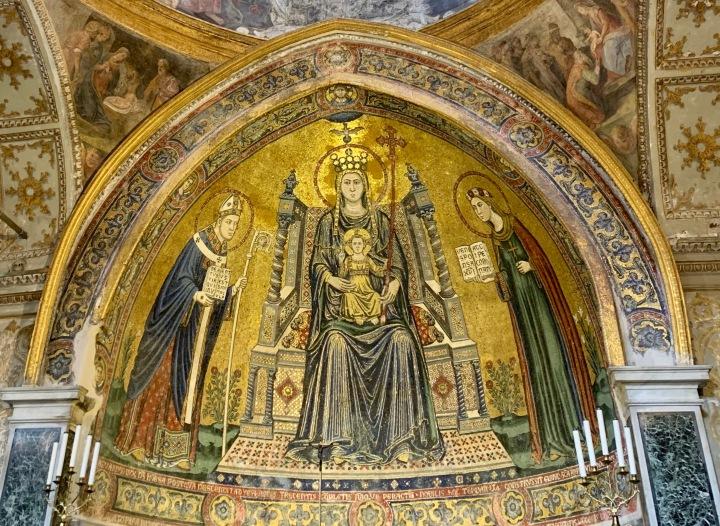 Napoli Duomo