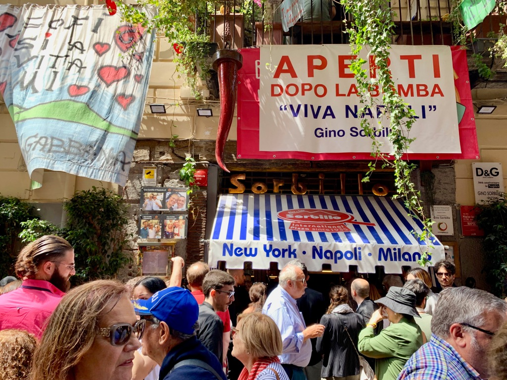 Sorbillo Napoli