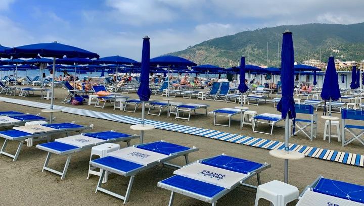 Grande Albergo Hotel Sestri Levante