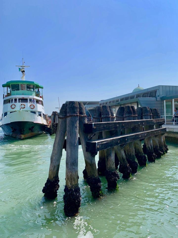 Lido Adası - Venedik