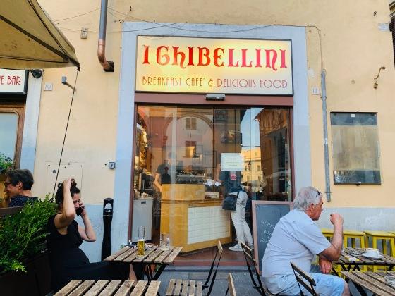 Ghibellini Cafè Firenze