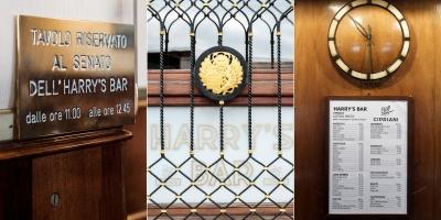 Cipriani Harry's Bar Venice
