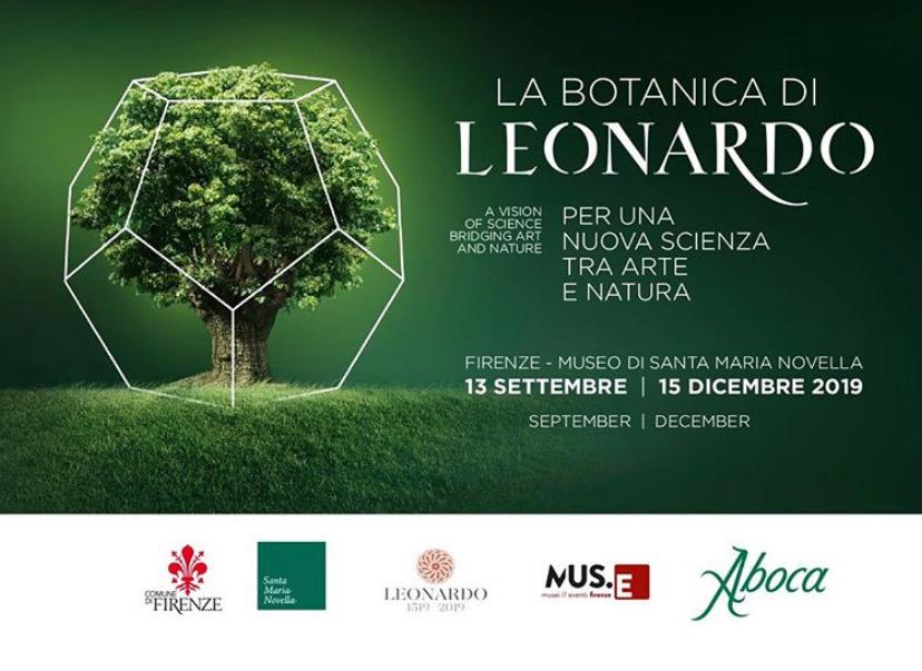 La Botanica del Leonardo