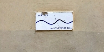 4 Kasım 1966 Floransa