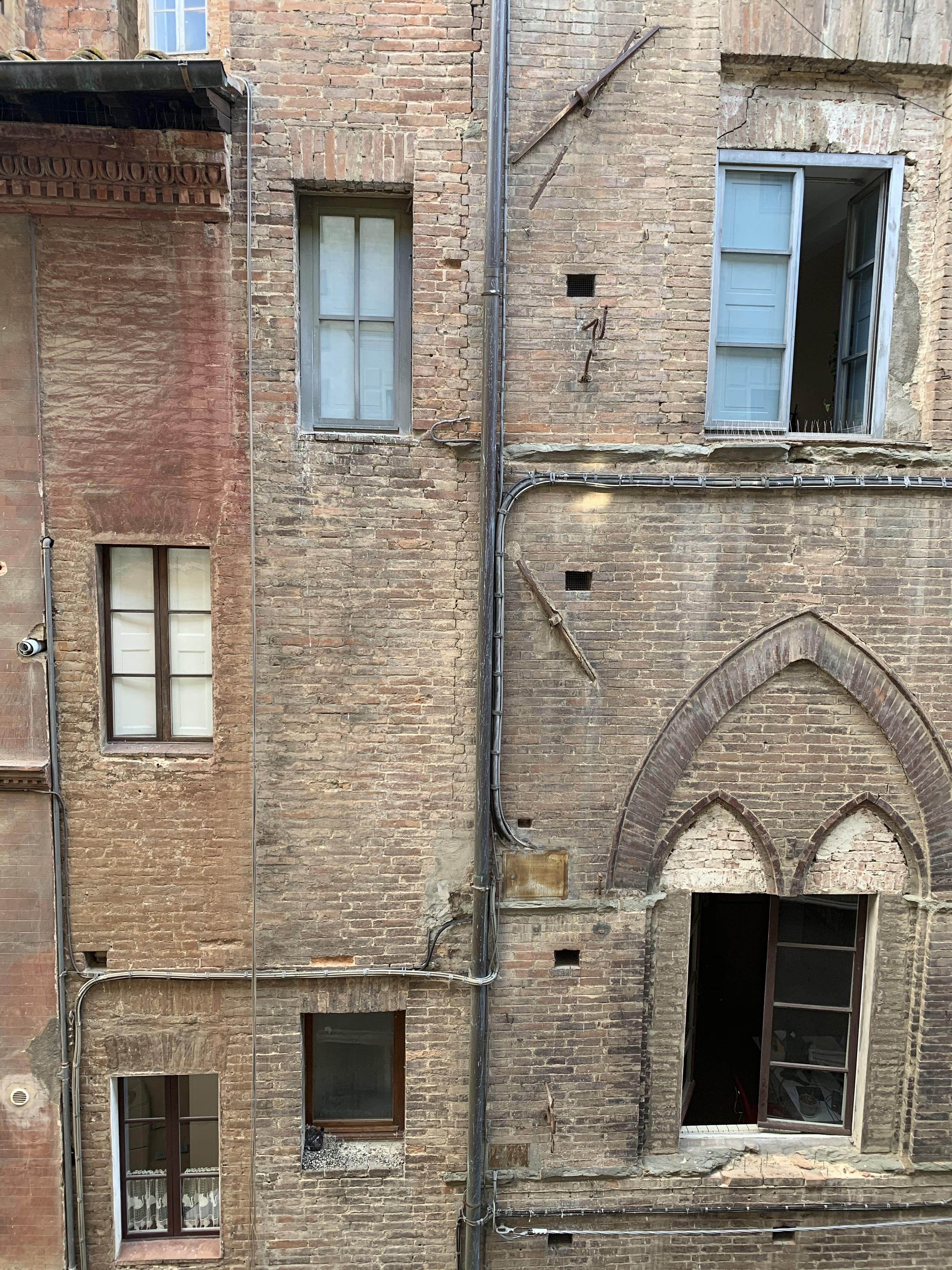 Palazzo del Papa BB Siena